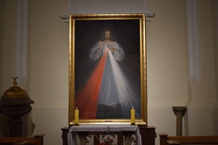 Godzina Miłosierdzia – iskra dla całego świata