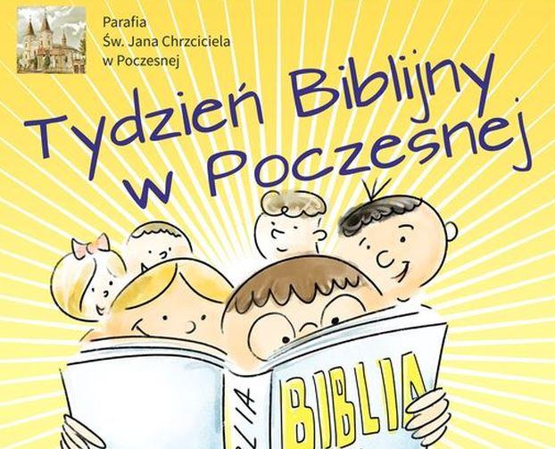 Tydzień Biblijny w Poczesnej