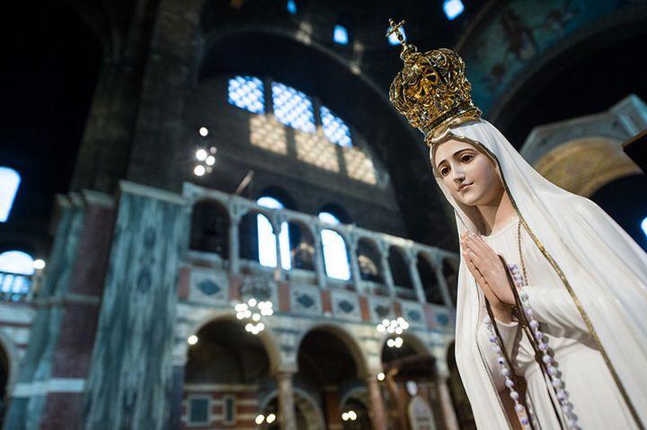 Święto Matki Bożej Fatimskiej