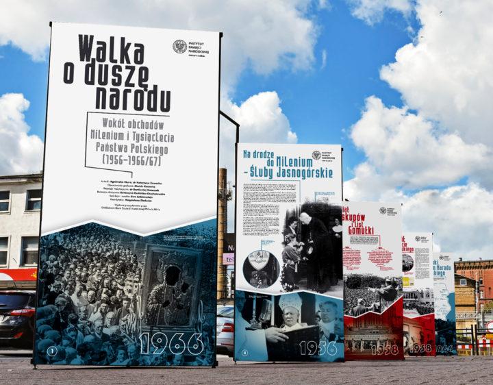 """""""Walka o duszę narodu"""" od piątku w Częstochowie"""