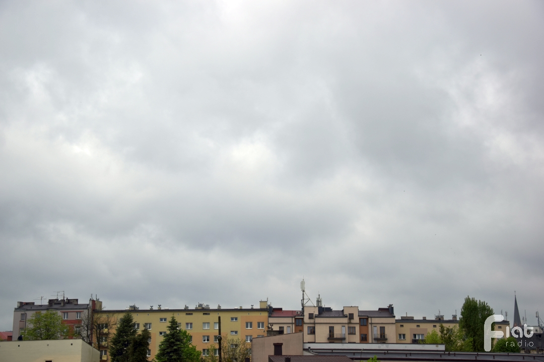 Deszczowy maj? Jak długo będzie padać?