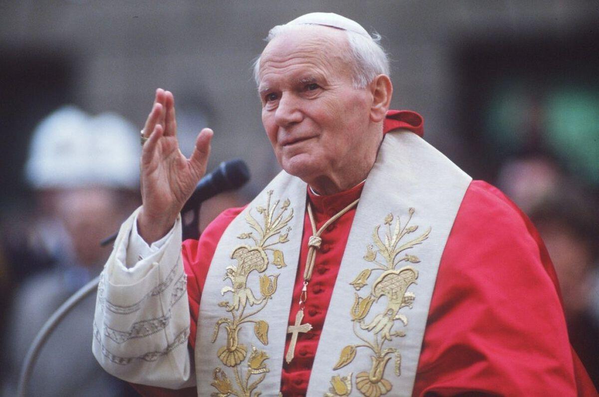101. urodziny św. Jana Pawła II