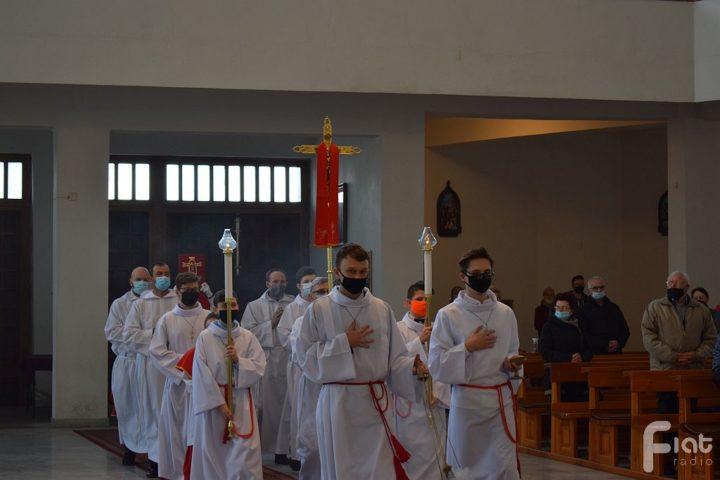 Obrońca wiary i moralności. Odpust w parafii św. Stanisława BM w Częstochowie