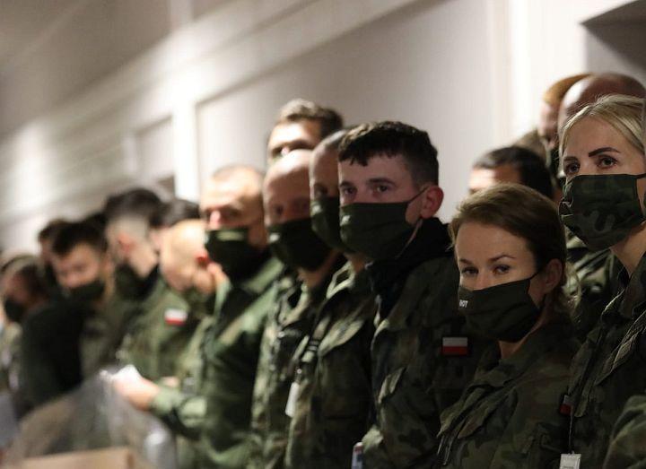 Jak zostać żołnierzem WOT?