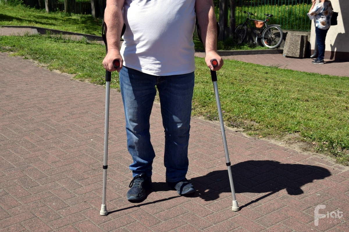Szczepienia dla niepełnosprawnych