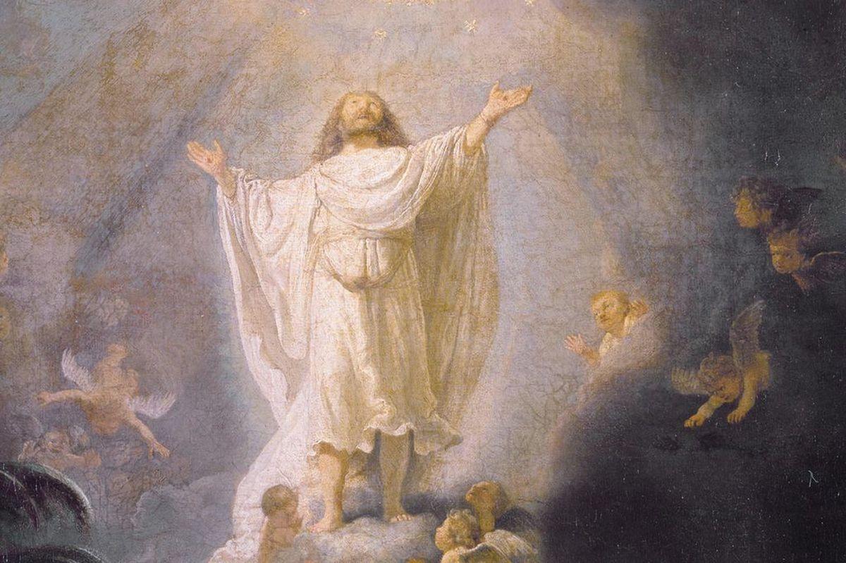 Uroczystość Wniebowstąpienia Pańskiego