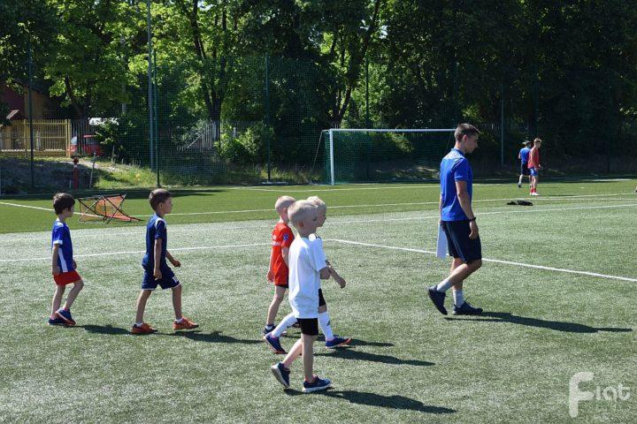 Dla tych, którzy marzą o piłkarskiej karierze. Dzień Małego Piłkarza z naborem do drużyny Rakowa Częstochowa