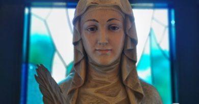 Kobieta, żona, matka, wdowa, mistyczka, święta – św. Brygida Szwedzka