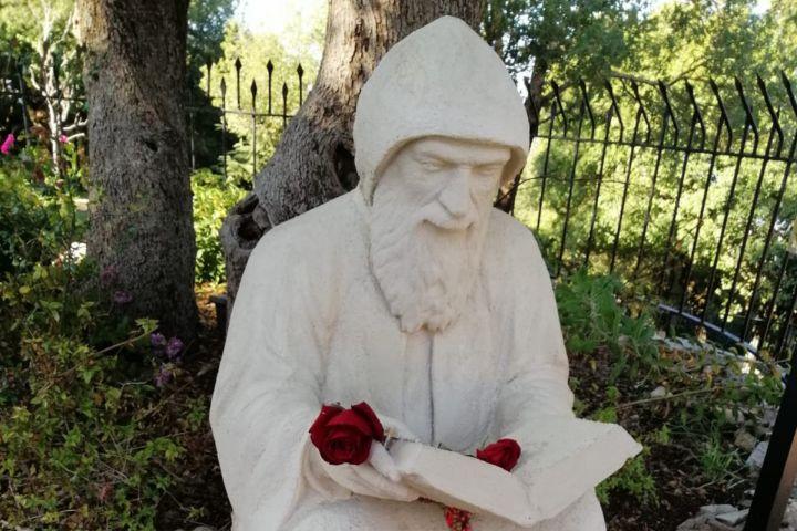 Tajemniczy święty – wspomnienie św. Szarbela