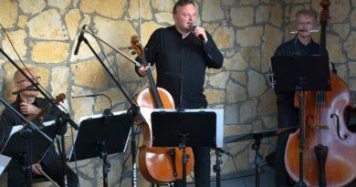 Muzycznie tym razem w Bobolicach
