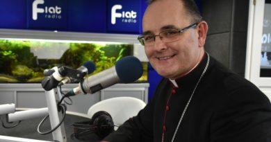 Przygotowanie do niedzielnej liturgii z bp. Andrzejem Przybylskim – XVI Niedziela zwykła