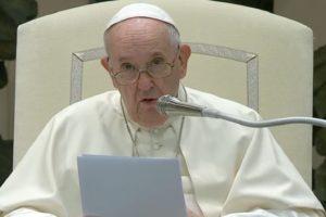 Papież do Polaków: Polecam waszej modlitwie każde poczęte dziecko