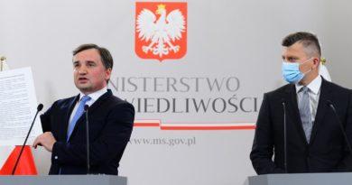 STOP szantażowi Unii Europejskiej wobec polskich samorządów