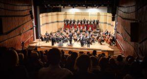 Filharmonia zainauguruje nowy sezon