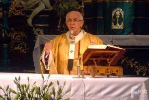 Abp Wacław Depo: Maryja stoi przy każdym naszym krzyżu