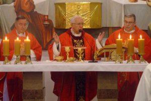 Obradowała archidiecezjalna Rada Kapłańska