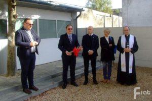 Częstochowska Caritas oddała do użytku łaźnię dla bezdomnych
