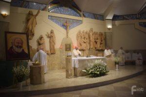 Św. Ojcze Pio módl się za nami