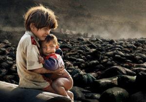 107. Światowy Dzień Migranta i Uchodźcy