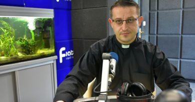 Inauguracja roku w Seminarium, pielgrzymka kapłanów – Kościół codzienny