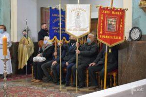 100 lat Legionu Maryi