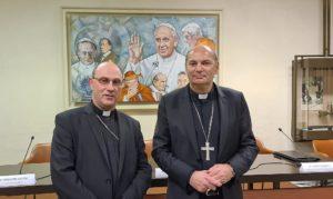 Biskupi o wyzwaniach Kościoła w Polsce