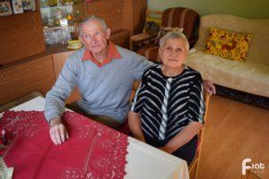 60 lat małżeństwa