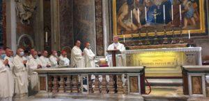 Abp Guzdek: św. Jan Paweł II ukazał na nowo, że chrześcijaństwo jest piękne i fascynujące