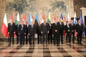 Międzynarodowa współpraca w rozwoju obszarów wiejskich