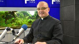 Prosto do nieba – rozmowa z ks. dr. Tomaszem Knopem
